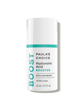 Hyaluronic Acid Booster (0.5 Fl Oz.) by Paula's Choice