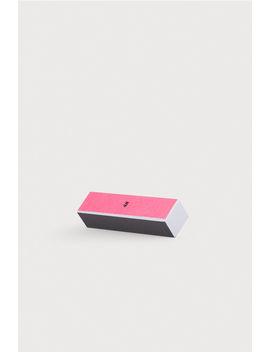 Nail Buffer Block by H&M