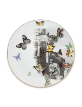 Forum Dessert Plate Torre/Set Of 4 by Christian Lacroix By Vista Alegre