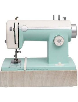 Stitch Happy Sewing Machine By We R Memory Keepers | Mint by We R Memory Keepers