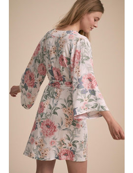 Breathless Robe by Bhldn