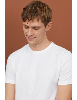 5er Pack T Shirts Slim Fit by H&M