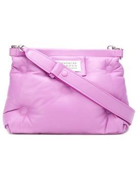 Glam Slam Medium Shoulder Bag by Maison Margiela