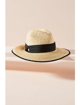 Tracy Watts Sevilla Fedora by Tracy Watts