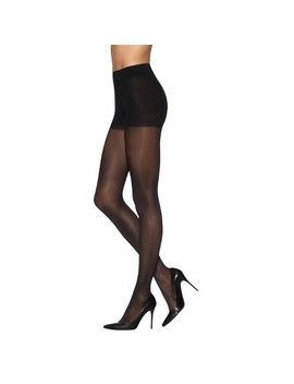 L'eggs® Sheer Energy® Women's Sheer Tight   Black by L'eggs