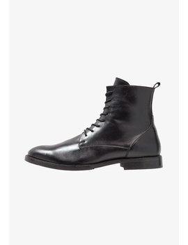 Lace Up Ankle Boots by Zign