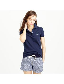 Lacoste® For J.Crew Polo Shirt by Lacoste