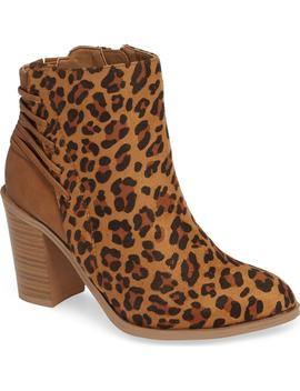 Carter Bootie by Very Volatile