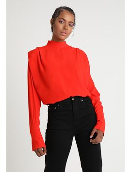 Fonda Blouse   Blouse by Weekday