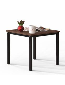 Decornation Fiona Coffee Table,Brown by Decor Nation