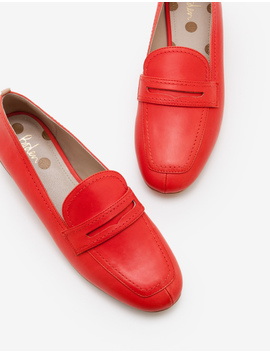 Georgina Loafers by Boden
