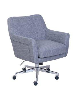 Serta Ashland Home Office Chair by Hayneedle