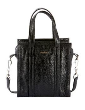 Xxs Bazar Shopper Tote Bag by Balenciaga