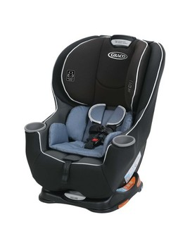 Graco Sequence 65 Convertible Car Seat   Elgin by Graco