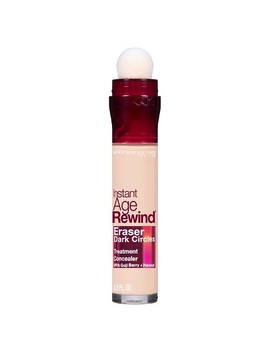 Maybelline® Instant Age Rewind® Eraser Dark Circles Treatment Concealer 10 Fair 0.2 Fl Oz by Maybelline