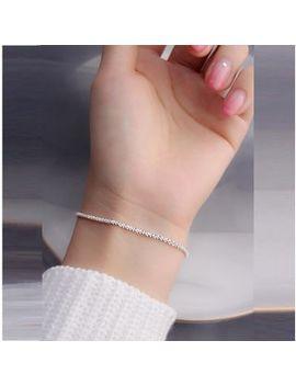 Zatanna   925 Sterling Silver Bracelet by Zatanna