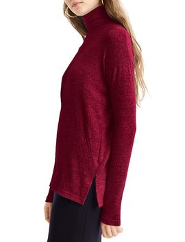Supersoft Turtleneck by J.Crew