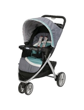 Graco® Pace Click Connect Stroller by Shop Collections