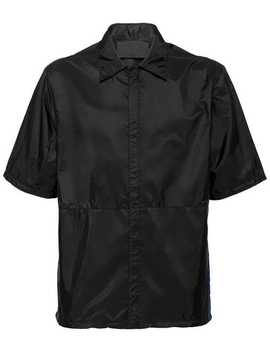 Camicia Tecnica by Prada