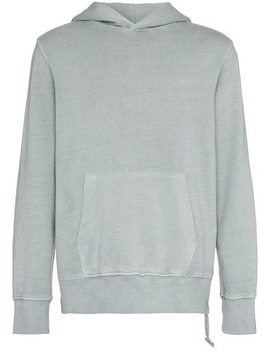 Front Pocket Cotton Hoodie by Ksubi