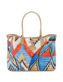 Roseau Tote by Longchamp