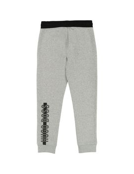 Boys Tracksuit Pants by Hugo Boss