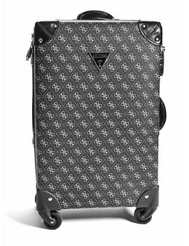 "G Lux 20"" Spinner Suitcase by Guess"