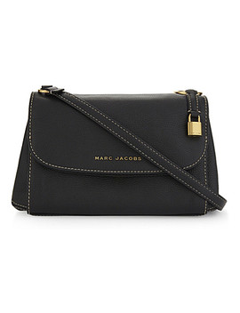 Boho Grind Leather Cross Body Bag by Marc Jacobs