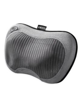 Ho Medics® Cordless Shiatsu All Body Massager With Heat Relax In Grey by Bed Bath And Beyond