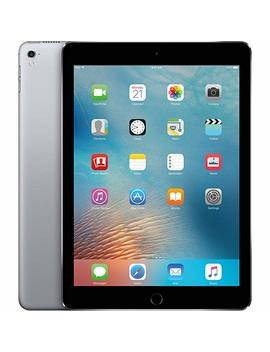 Apple I Pad Pro Tablette 24,6Cm (Certifié Reconditionné), Space Gray 32 Gb Wi Fi by Amazon
