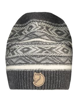 Ovik Folk Knit Beanie   Women's by Fjallraven