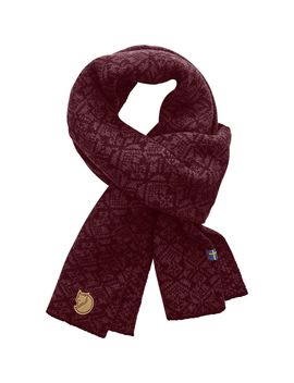 Snow Scarf   Women's by Fjallraven