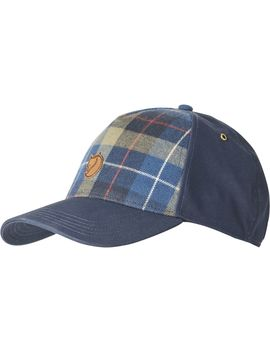Ovik Plaid Cap by Fjallraven