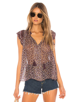 Doria Top by Ulla Johnson