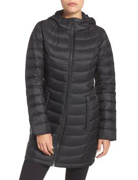 'jenae' Hooded Down Jacket (Nordstrom Exclusive) by The North Face