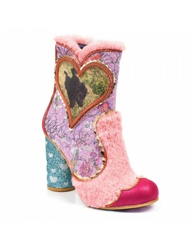 Picture Perfect by Irregular Choice