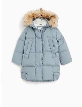 Daunenjacke  Jacken Und MÄntelmÄdchen Kinder Sale by Zara