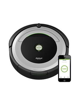 I Robot® Roomba® 690 Wi Fi Connected Vacuuming Robot by Irobot