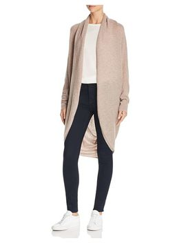 Cashmere Cocoon Cardigan by Theory