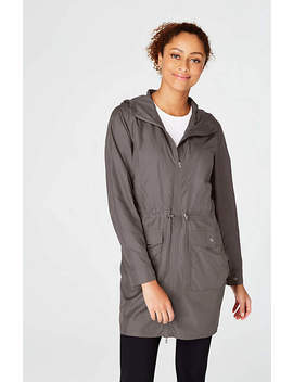 Fit Packable Anorak by J.Jill