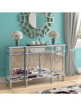 House Of Hampton Castelli Sideboard & Reviews by House Of Hampton