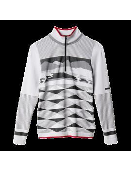 Adidas Stella Mc Cartney Climawarm™ Seamless Women's Half Zip Long Sleeve by Sport Chek