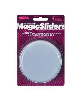 Magic Sliders 100mm Move & Remove by Magic Sliders