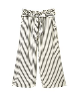 Bridget Printed Crinkle Pants (Big Girls) by Jessica Simpson