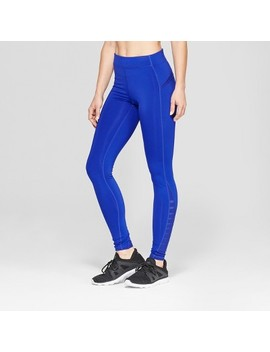 "Women's Running Mid Rise Leggings 28.5""   C9 Champion® by C9 Champion®"
