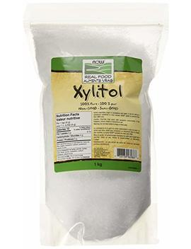 Now Xylitol, 1kg by Amazon