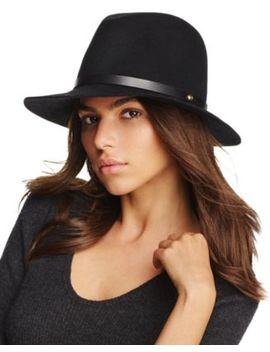 Floppy Brim Fedora by Rag & Bone