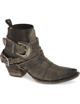 Hwy 237 Bootie by Lane Boots