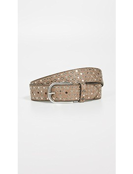 Studded Belt by B. Belt
