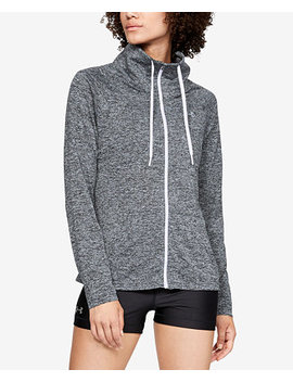 Tech Twist Full Zip Jacket by Under Armour